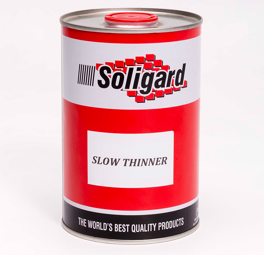 Soligard Slow Thinner