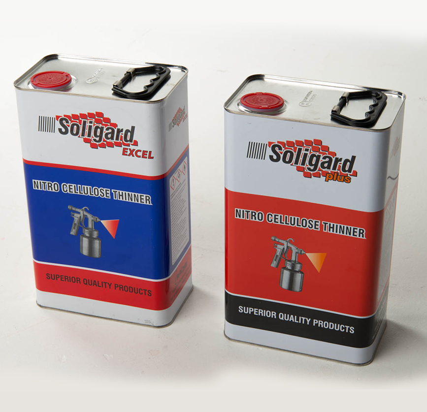 Soligard Thinners