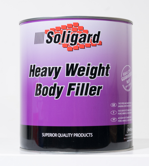 Soligard Heavyweight
