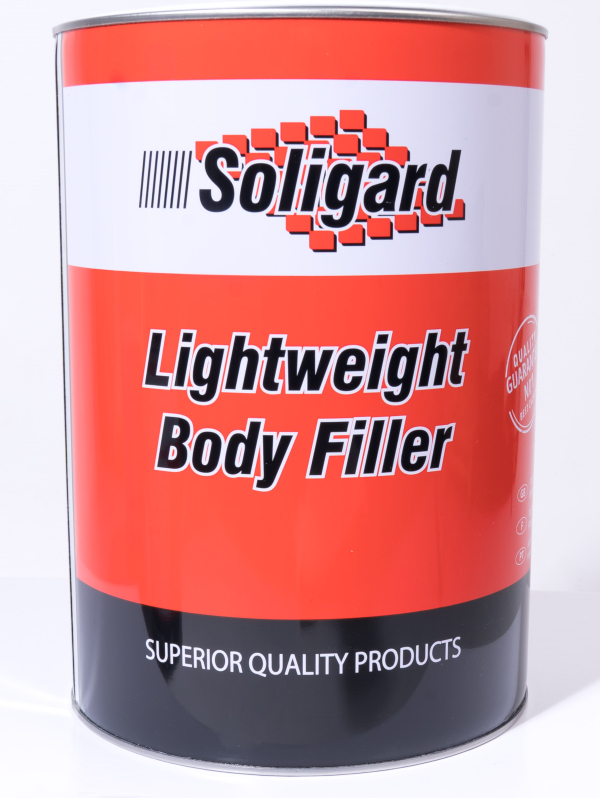 Soligard Lightweight 7K
